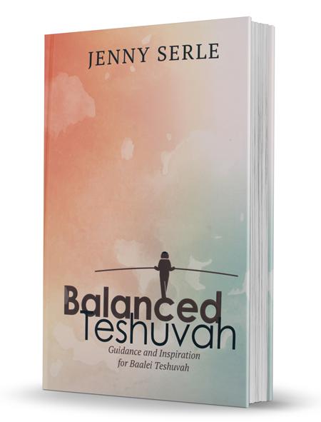 Balanced Teshuvah