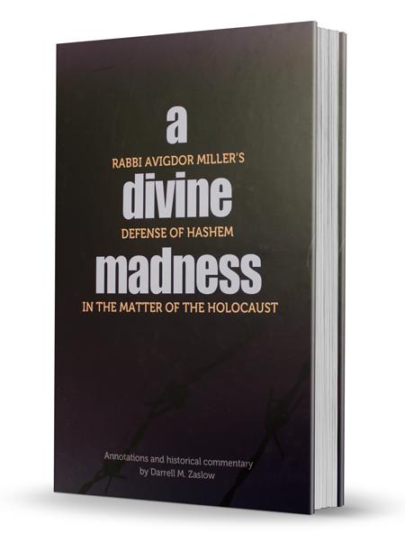 A Divine Madness