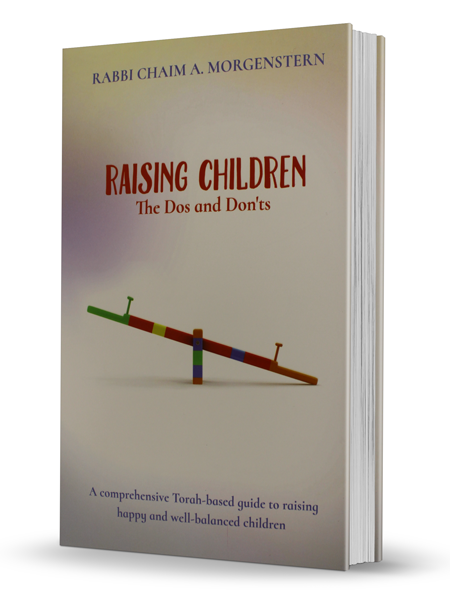 Raising Children - The Dos and Don'ts