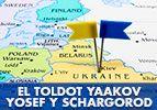 El Toldot Yaakov Yosef y Schargorod
