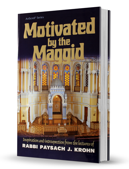 Motivated by the Maggid
