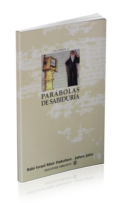 Parábolas de Sabiduría - Volumen 2