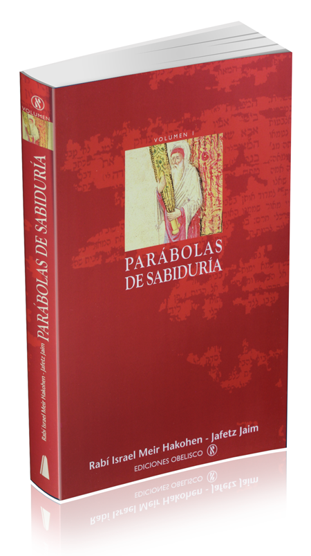 Parábolas de sabiduría - Volumen I