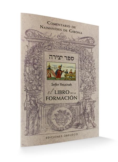 Sefer HaYetzirá - El Libro de la Formación