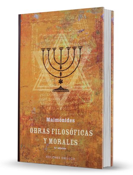 Obras filosóficas y morales de Maimónides
