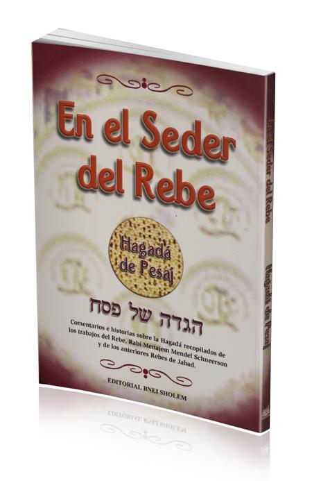 En el Seder del Rebe