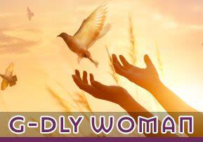 G-dly Woman
