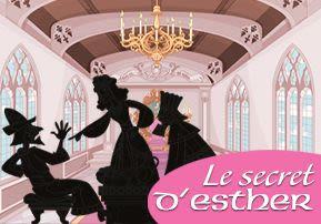 Le secret d'Esther