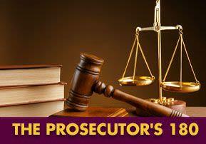 The Prosecutor's 180