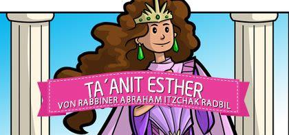 Ta´anit Esther