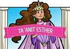 Ta´anit Esther