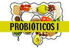 Probióticos I