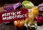 Recetas de Probióticos II