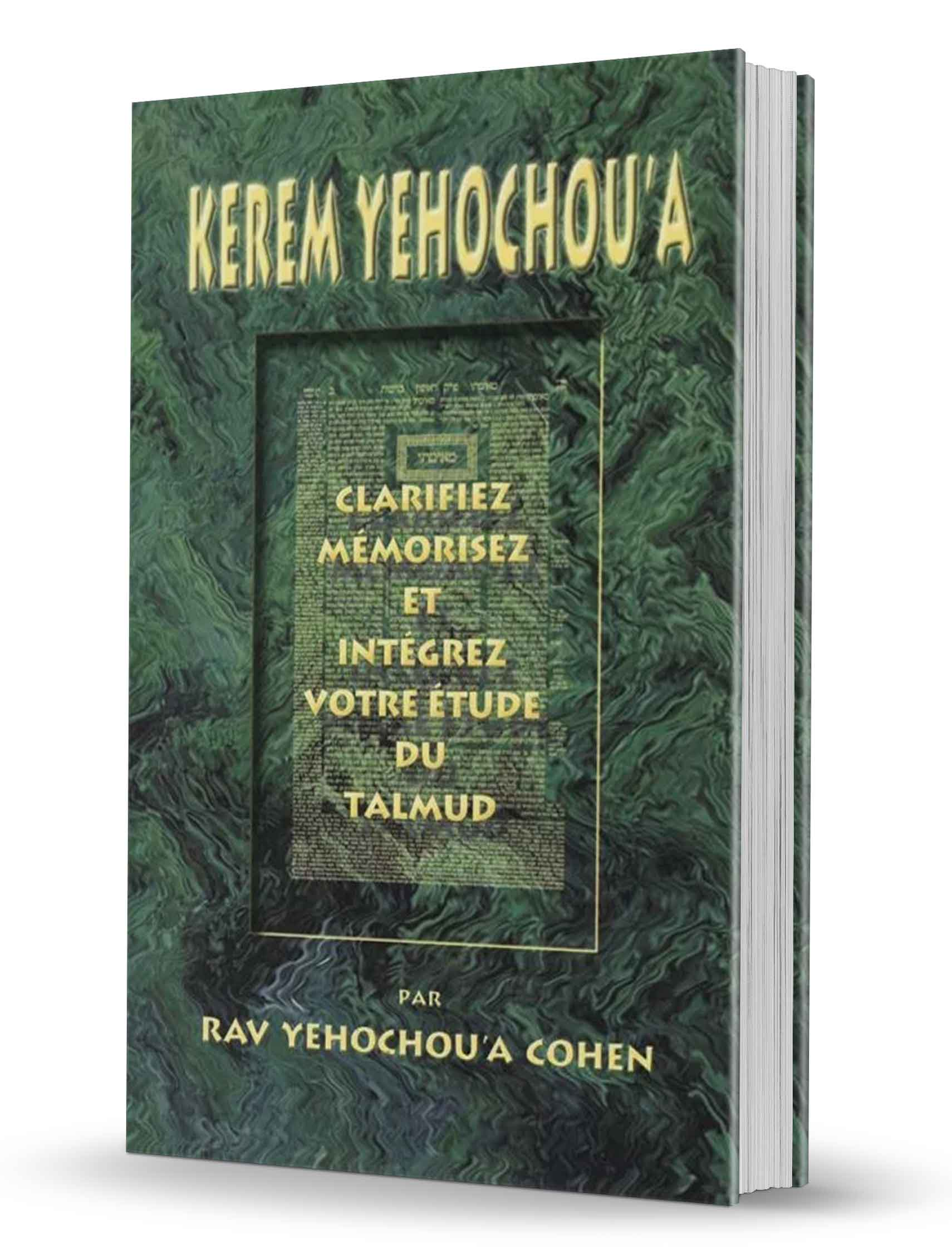 Kerem Yehochoua