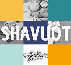 Costumbres de Shavuot