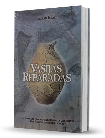 Vasijas reparadas