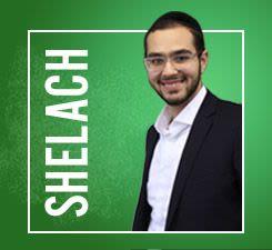 Parashat Shelach