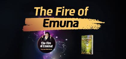 The Gates of Emuna are Opening!
