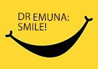 Dr. Emuna: SMILE!