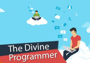 The Divine Programmer