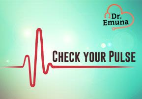 Dr. Emuna: Check Your Pulse