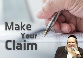 Make Your Claim