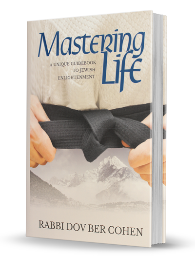 Mastering Life - A Unique Guidebook to Jewish Enlightenment