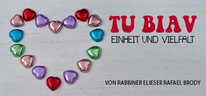 Tu BiAv – Einheit und Vielfalt