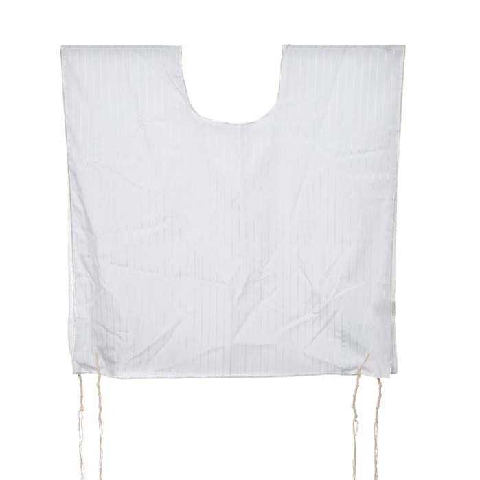 Small Cloth Tallit for Children - size 7