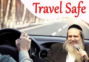Travel Safe - Part 1