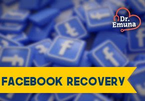 Dr. Emuna: Facebook Recovery