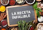 La receta infalible