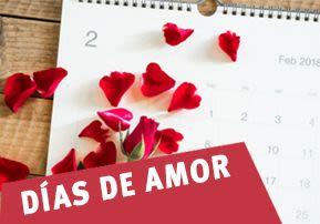 Días de amor