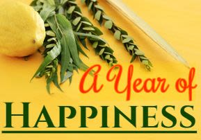 A Year of Happiness - Part 2