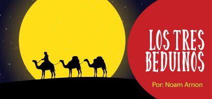 Los tres beduinos