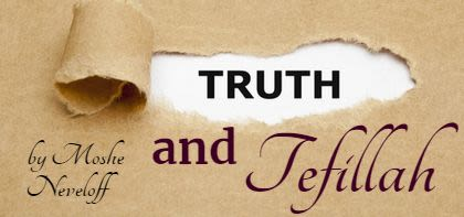 Noach – Truth and Tefillah (Prayer)