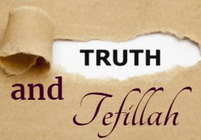Noach – Truth and Tefillah (Prayer)