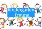 Kindergarten-Emuna