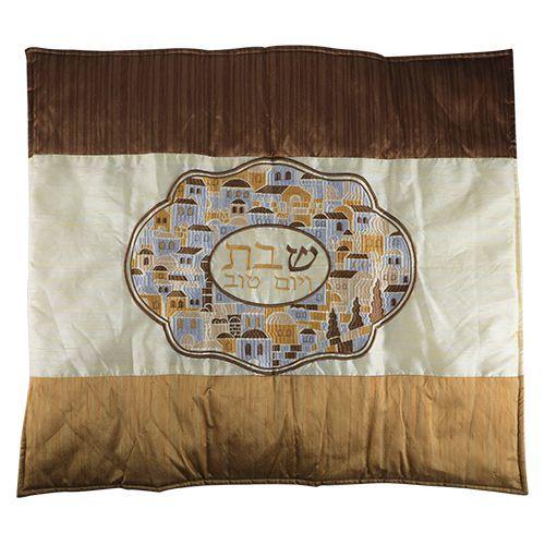 Cubierta para Plata - Jerusalem de Oro