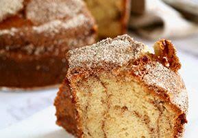 Schmand-Zimt-Kuchen