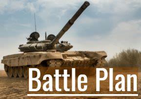 Battle Plan – Spiritual Weapons, Part 1