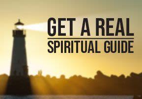 Get a Spiritual Guide- Spiritual Weapons, Pt 2