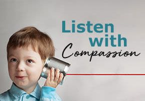 Listen with Compassion