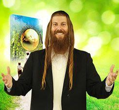 [1] Universal Garden of Emuna series |Rabbi Gal'ed