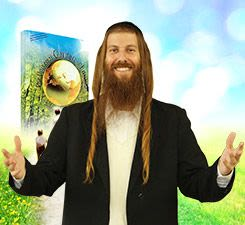 [2] The Answer to All Questions | Rabbi Gal'ed
