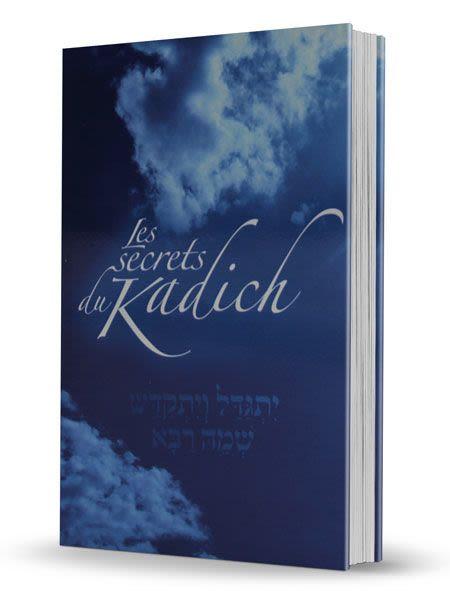 Les secrets du kadich