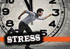 Arm an Zeit, Reich an Stress