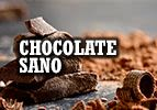 Chocolate sano