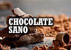 Chocolate sano