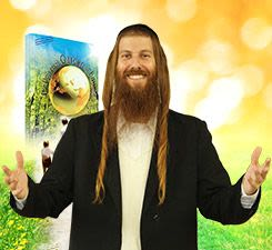[4] There are No Accidents!   Rabbi Yonatan Gal'ed